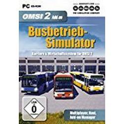OMSI 2 / AddOn Busbetrieb/Simulator / [PC]
